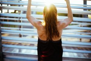 les bénéfices santé de la musculation