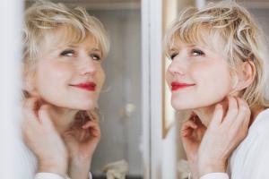 Mes secrets éclat de la peau  à 50 ans