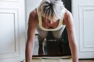 Comment reprendre le sport à 50 ans ?